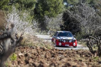 El 4t Rally Catalunya Històric-Rally de les Caves es disputarà el 28 i 29 de febrer de 2020