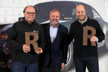 2n Rally Catalunya Històric: Guanyen Josep Viaplana i Carles Jiménez (Seat Ibiza)
