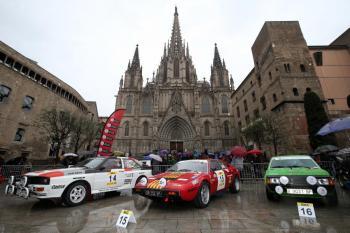 2º Rally Catalunya Històric