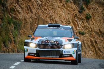 85 participants en el 1r RallySprint RACC