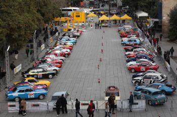 Barcelona, la ciutat escollida pel Mini del 50 aniversari
