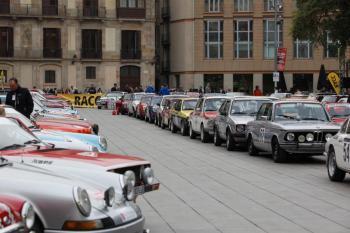 1er Rally Catalunya Històric, 24 y 25 de febrero de 2017