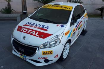 Pep Bassas correrá la BKR2 Júnior 2018 con el equipo RACC Motorsport