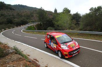 El Rallye Pla d'Urgell, primera cita de tierra del Volant RACC