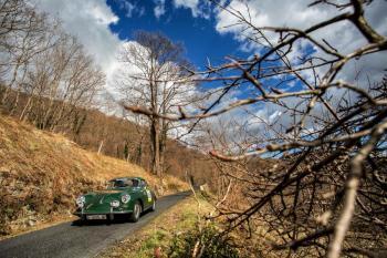 El 3r Rally Catalunya Històric se celebrarà l'1 i 2 de març de 2019