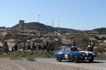 Novedades en el 4º Rally Catalunya Històric: incluirá tramos del RallyRACC y tendrá su base en Salou