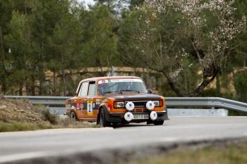 El RACC perfila los detalles del 3er Rally Catalunya Històric-Rally de Les Caves
