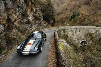 The 3rd Rally Catalunya Històric will recall the Rally de les Caves