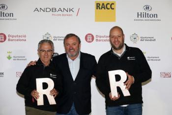 3r Rally Catalunya Històric-Rally de Les Caves: Salvador Cañellas i SEAT, tornen a guanyar 46 anys després