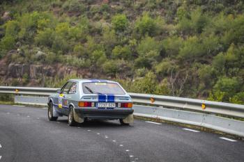 Avui, llarga jornada en el 1r Rally Catalunya Històric