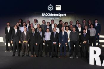 40 anys del Volant RACC, cuatre dècades de promoció