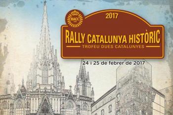 Rally Catalunya Històric: Exclusividad y prestigio