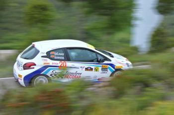 El Rallye Empordà segunda cita del Volant RACC