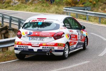 El Volant RACC afronta su segunda cita en el Rallye Empordà